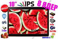 Lenovo Планшет 2/16GB Телефон-Навигатор 10' IPS 3G + Чехол-пленка-программы-игры