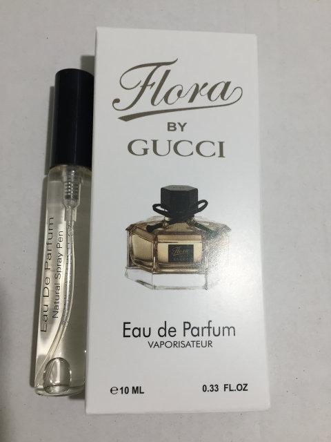 Женская мини парфюмерия Gucci Flora by Gucci 10 ml (реплика)