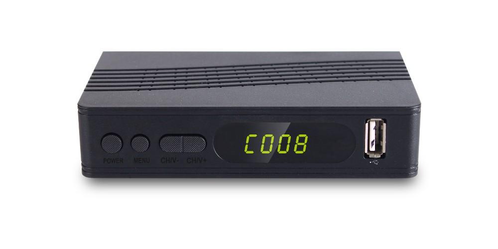 SIMAX HDTR 871F2 HD - Т2 Тюнер DVB-T2, фото 1