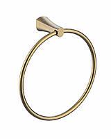 Держатель для полотенец кольцо Cuthna antiqua 130280 antiqua