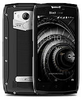 Смартфон ORIGINAL Blackview BV7000 Pro Silver (8 Core; 1.5Ghz; 4GB/64GB; 3500 mAh)