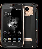 Смартфон ORIGINAL Blackview BV7000 Pro Gold (8 Core; 1.5Ghz; 4GB/64GB; 3500 mAh)
