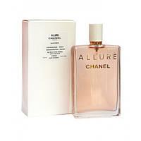 Женская туалетная вода Chanel Allure EDT 100 ml TESTER