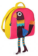 Детский рюкзак Страусенок-путешественник Жужа Oops