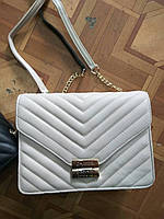 Женская сумка+клатч Chanel