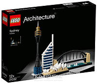 Конструктор Lego Architecture Сидней