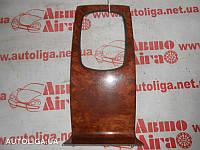 Накладка коробки передач AUDI A6 C5 97-05 4B0864261BN