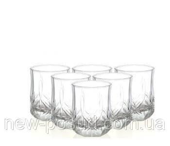 Набор стаканов LUMINARC BRIGHTON N1285 6 шт по 270 мл