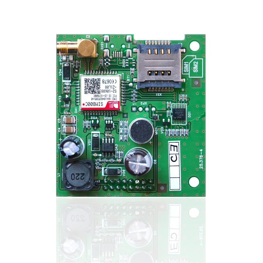 Модуль М-GSM