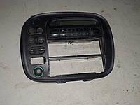 Блок управления печки и кондиционером Volkswagen Sharan (96-00)