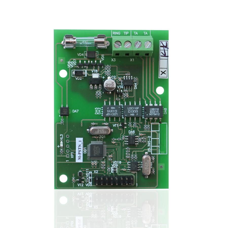 Модуль M-PSTN