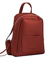 Сумка-рюкзак, красная, 23.5*20*10  554162