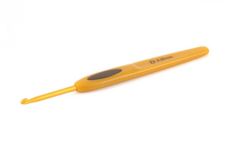 Крючок Clover Soft Touch, №0 - 3,25 мм (Япония)