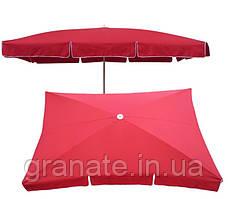 Зонт торговый/уличный 2х2 м