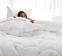 Одеяло Лебяжий пух летнее Super Soft 200*220