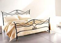 Коване ліжко