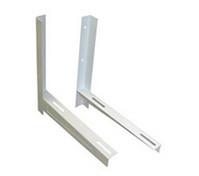 Кронштейны для кондиционера 450 мм, 500 мм, 550 мм. 700 мм.