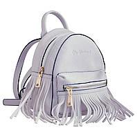 Сумка-рюкзак, фиолетовая, 19.5*17*13  554191