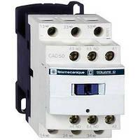 CAD50M7 Реле управления Schneider Electric telemecanique (серии D) 5NO, катушка 220VАC