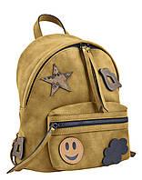 Сумка-рюкзак, мокко, 28*24.5*14.5  554203