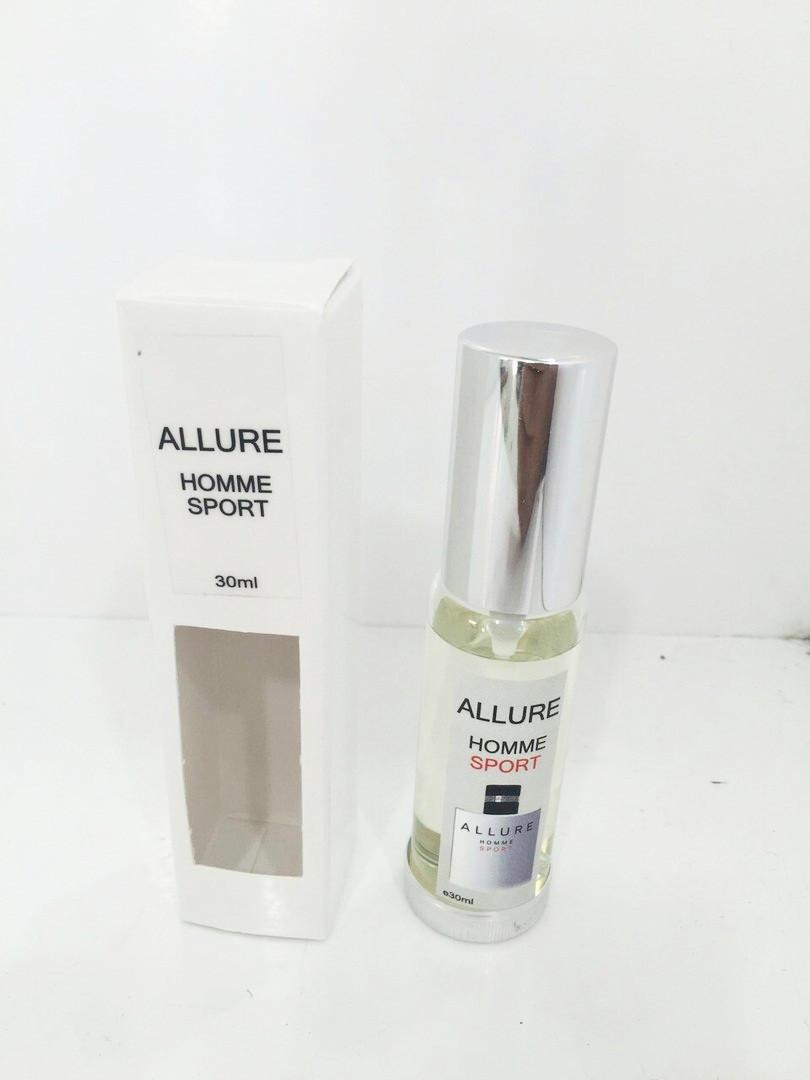 Chanel Allure Homme Sport Travel Perfume 30ml цена 189 грн