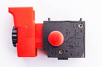 Кнопка для болгарки DWT 125 VS