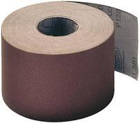 Шлифовальная шкурка, бумажная основа Werk 115ммх50м, К120