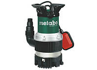 Насосы и станции Metabo