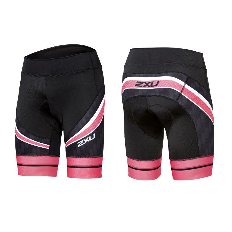 Женские велошорты 2XU Perform Pro (Артикул: WC3720b)