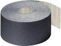 Шлифовальная шкурка, бумажная основа Werk 115ммх50м, К180