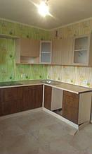 Проверка и регулировка ножек, фасадов кухни