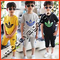 Детский костюм летний для Ваших детей - отличного качества