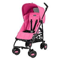 Прогулочная коляска Peg-Perego Pliko mini Mod pink