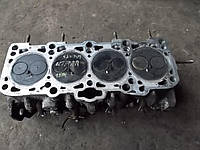 Головка блока цилиндров VW AUDI SKODA OCTAVIA 1.9 SDI AQM