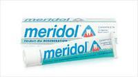 Зубная паста Меридол (meridol) 75 мл.