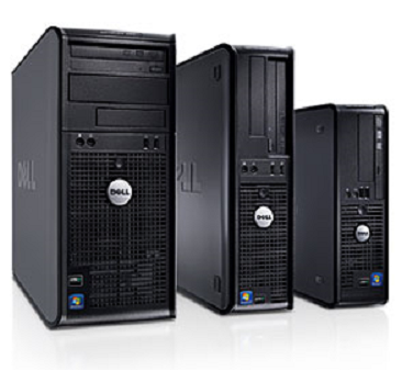 Системный блок 2 ядра 2.66 GHz 2Gb DDR3 DELL OptiPlex 380, фото 2
