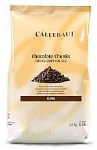 Шоколад термостабільний кубиками чорний Callebaut 10кг/упаковка