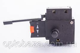 Кнопка для дрели русской (6А) c реверсом, фото 2