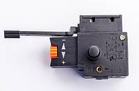 Кнопка для дрели русской (6А) c реверсом