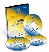 Libro Menu - электронное меню для программы LIBRO