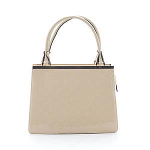 Женская сумка 201302 LV беж