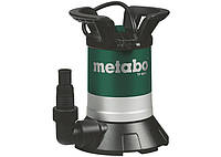 Погружной насос METABO TP 6600