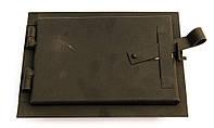 Дверь для печи поддувальная (металлическая) MANUFAKTURA