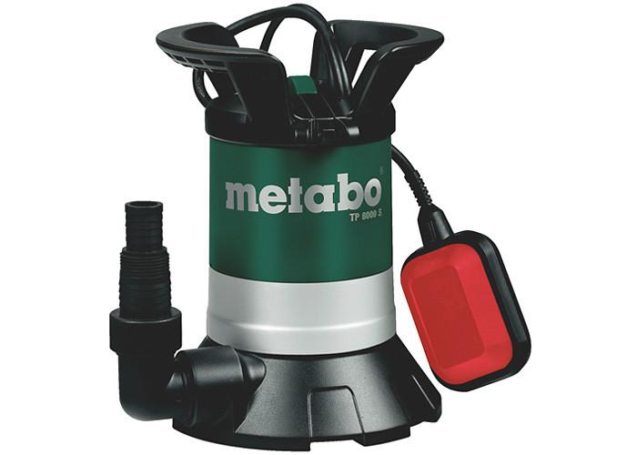 Погружной насос METABO TP 8000 S