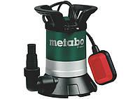 Погружной насос METABO TP 8000 S, фото 1