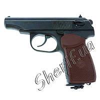 МР-654К Пистолет пневматический МР-654К (Серия 28) Байкал