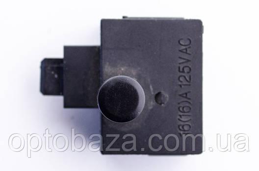 Кнопка для дрели DWT 125 LW, фото 2