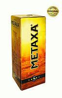 Метакса 5* (Metaxa 5 звезд) 2л 40%