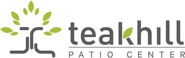 Teakhill patio center