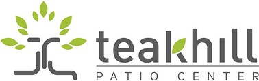 Teakhill patio center